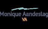Logo van Monique Aandeslag, virtual assistant